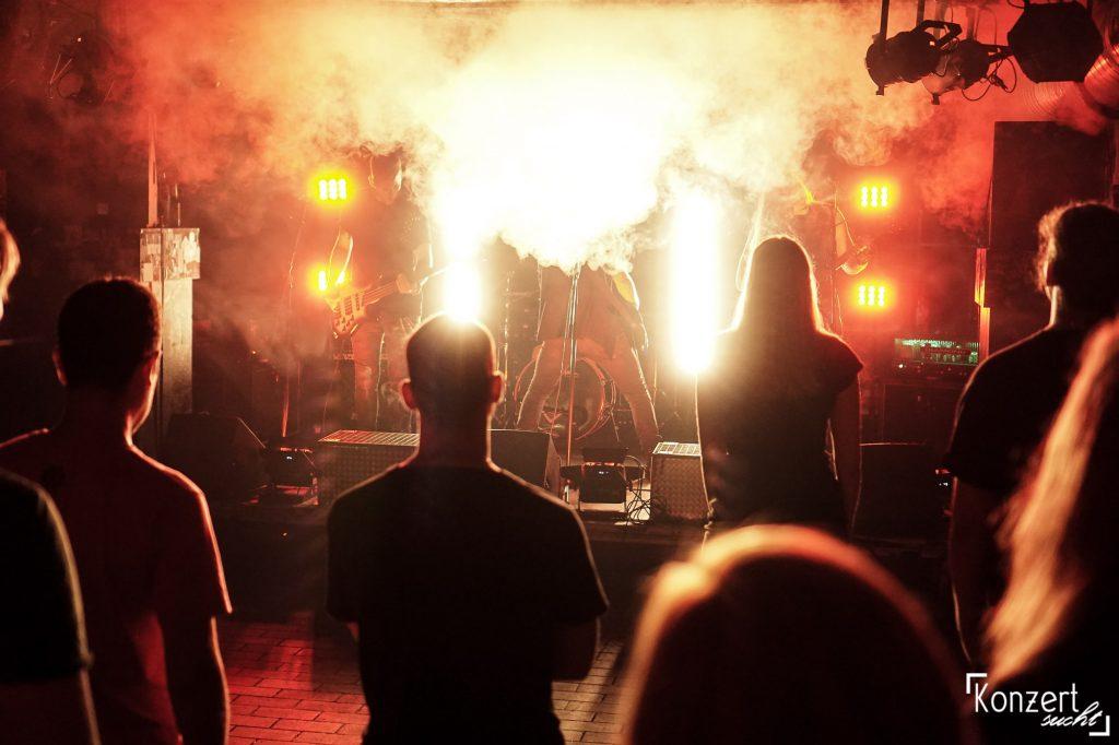 All My Pride - 03.08.18 - MTC Köln - Foto: Konzertsucht